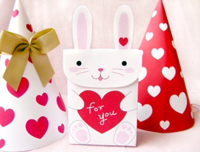 27 Best Valentine Ideas, Crafts, and Parties