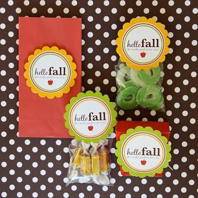 23 Free Autumn & Fall Download Printables