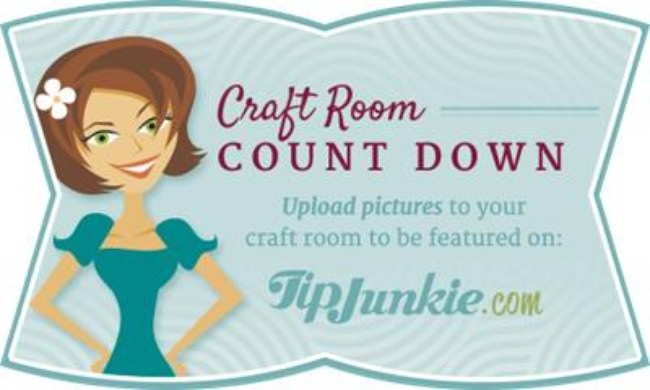 Craft Room Count Down_TipJunkie