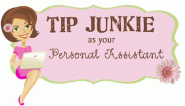 Your Personal Assistant for October {organize}