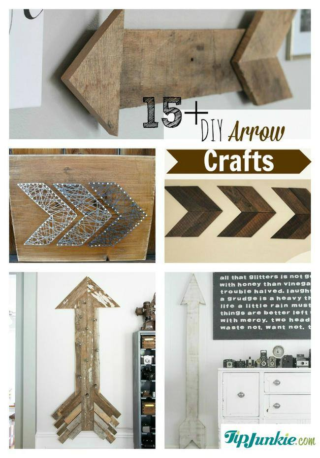 DIY Arrow Crafts-jpg