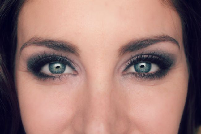 Pink Smokey Eye Tutorial {Makeup}