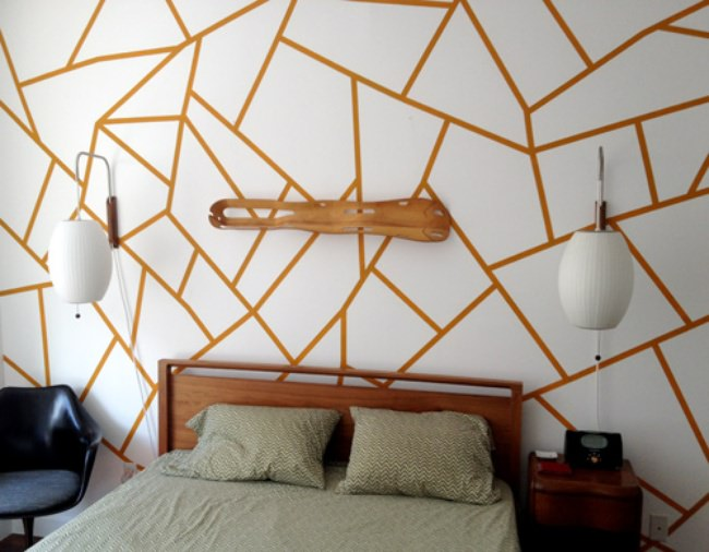 24 Geometric Patterns to Make {DIY Crafts}