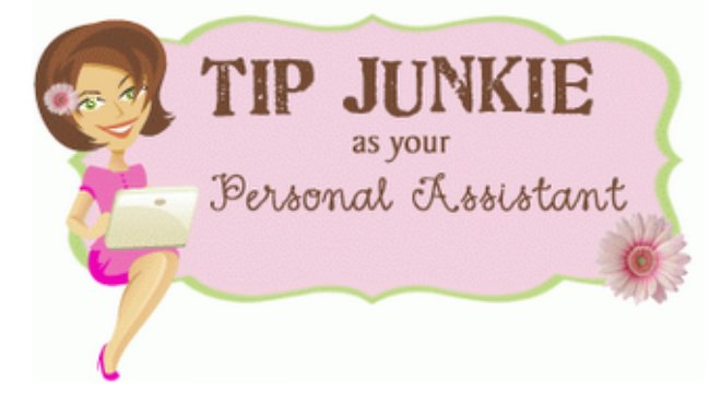 Personal Assistant for January {organize}