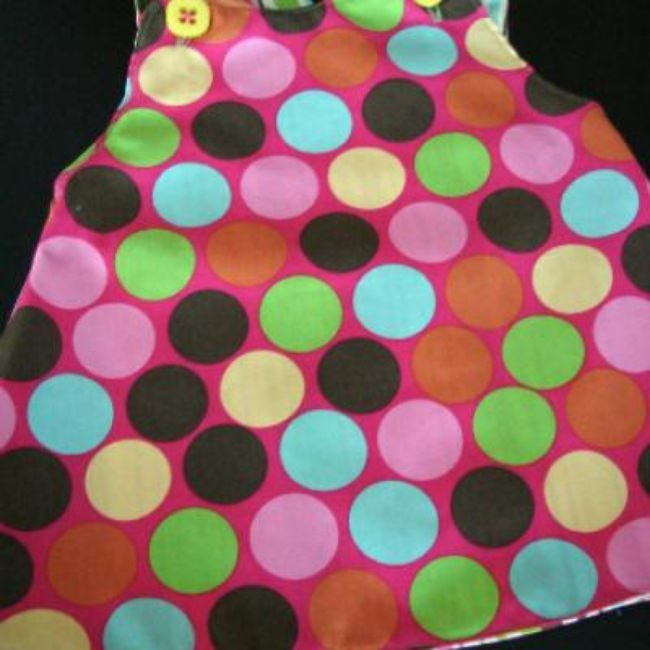 Kids Apron Pattern and Tutorial {Aprons}