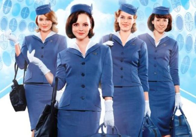 Free Printable Pan Am Stewardess Cap Pattern
