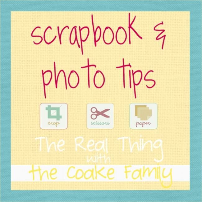 Photo Organization Tips