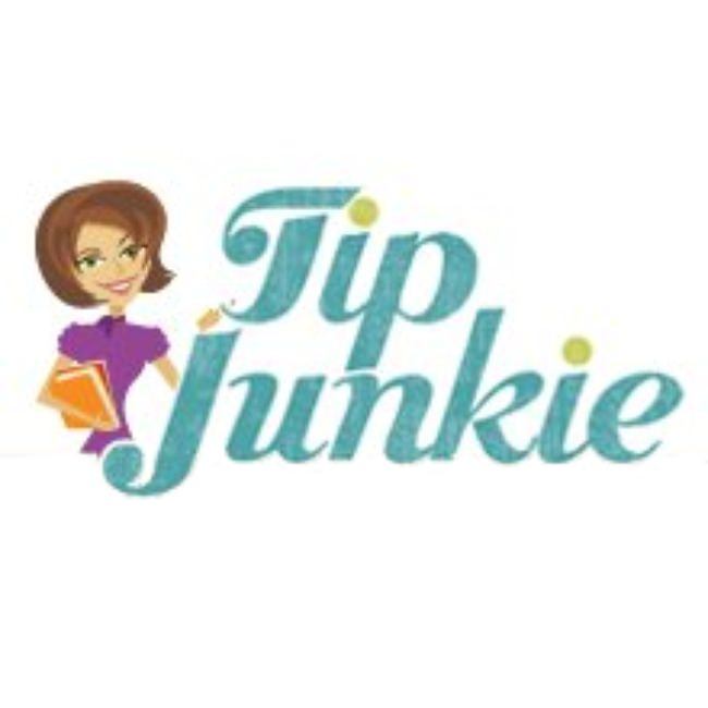 Button Using ~ Are You a Tip Junkie?