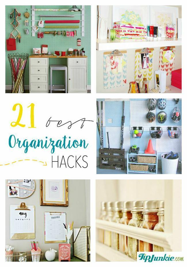 Best Organization Hacks-jpg