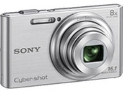 Sony Cyber-shot DSC-W730 Digital Camera Giveaway