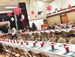 How to Decorate a Gym for a Christmas Party