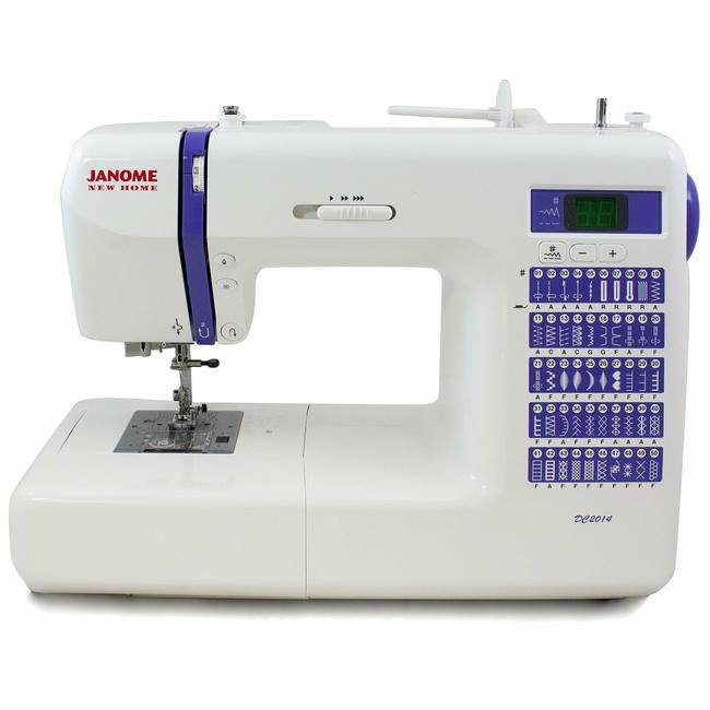 janome sewing machine-jpg