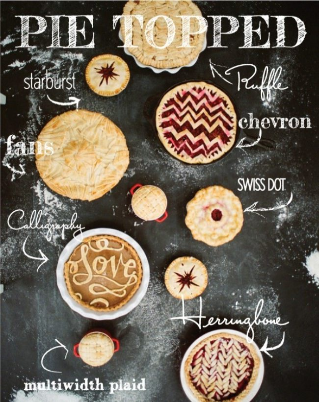 19 Perfect Pie Recipes for the Holidays