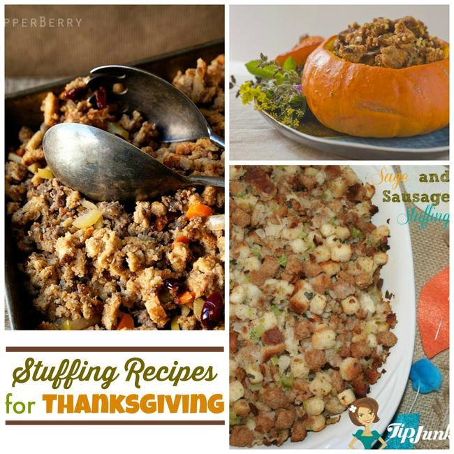 Stuffing Recipes for Thanksgiving-jpg