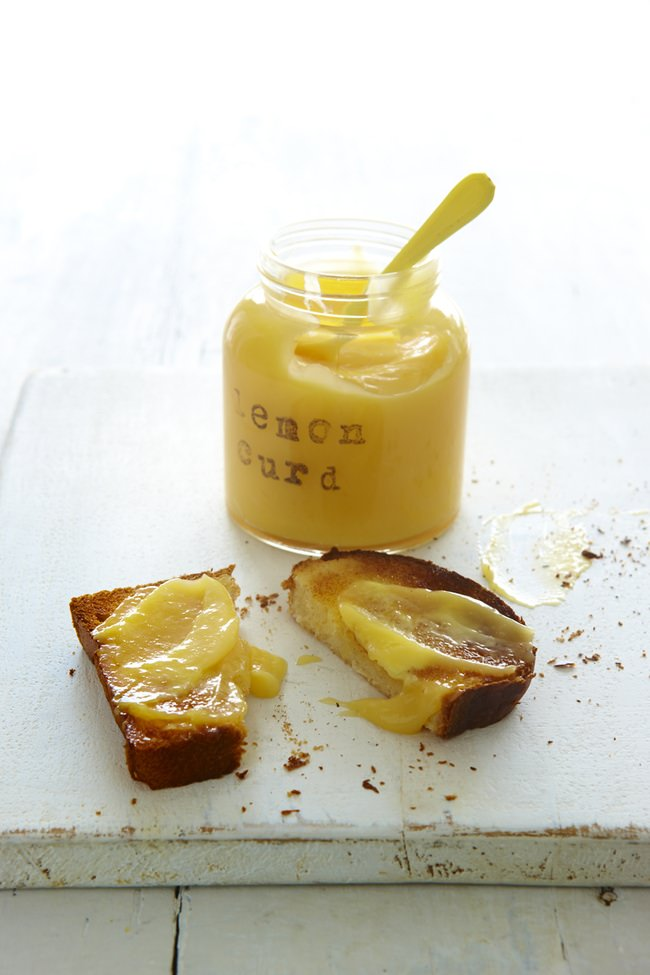 11 Lemon Curd Recipes