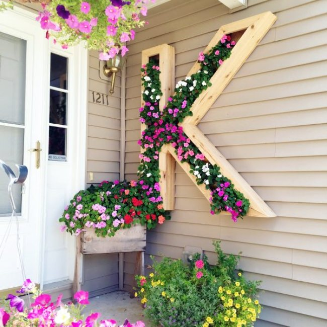 DIY Yard Projects