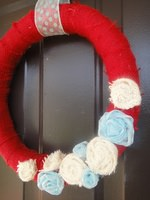 15 DIY Wreath Ideas