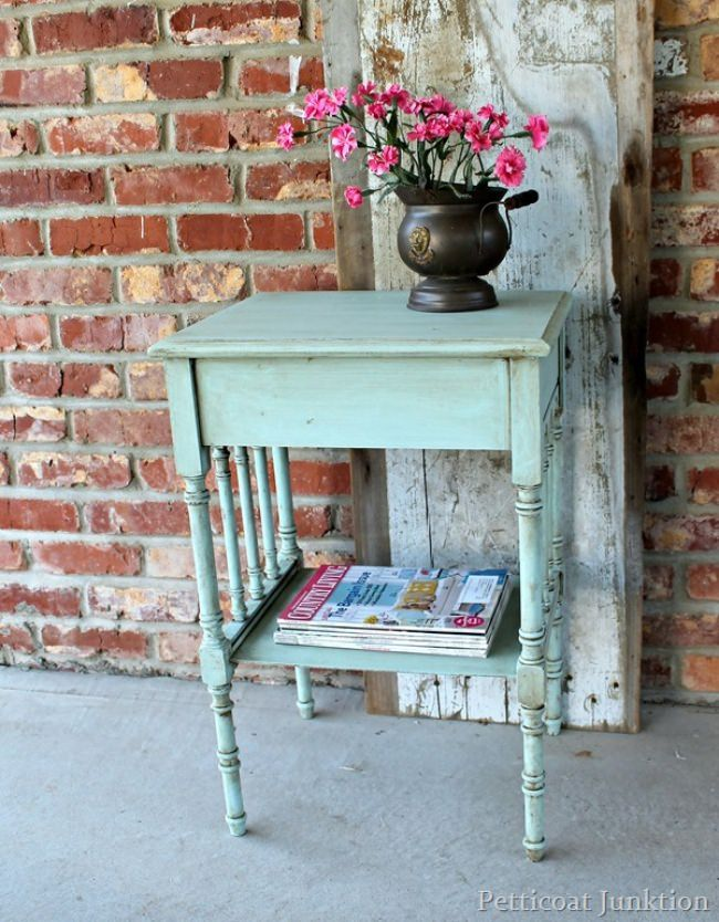 Top 10 Furniture Makeovers of 2013