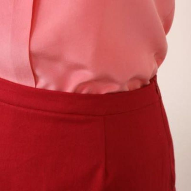 How To Sew a Meringue Waistband {Waistbands}