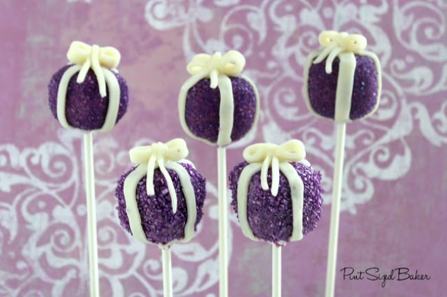 34 Amazing Cake Pop Recipes to Make
