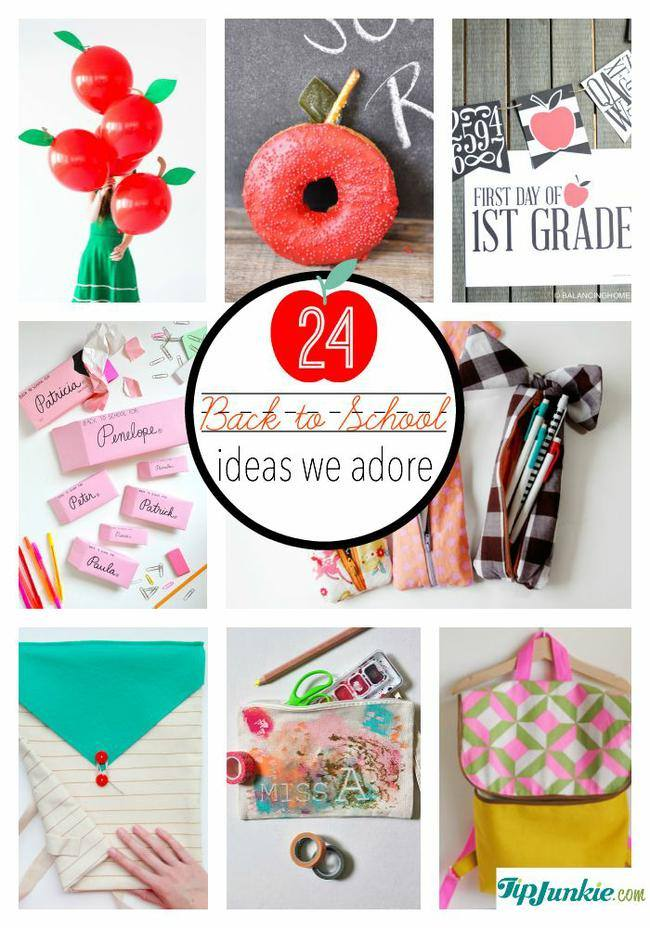 Back to School Ideas We Adore-jpg