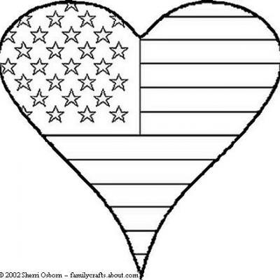 love heart coloring pages valentines day heart coloring pages
