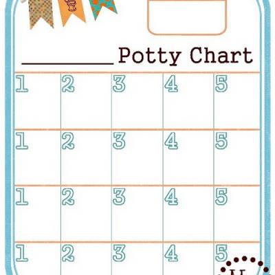 image about Printable Potty Chart named Free of charge Printable Potty Chart Printable Chart Idea Junkie