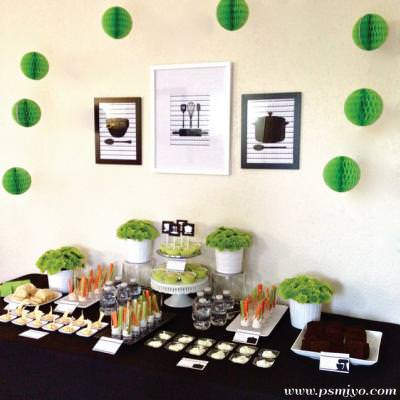 Tasting Party {Grown Up Party Ideas}